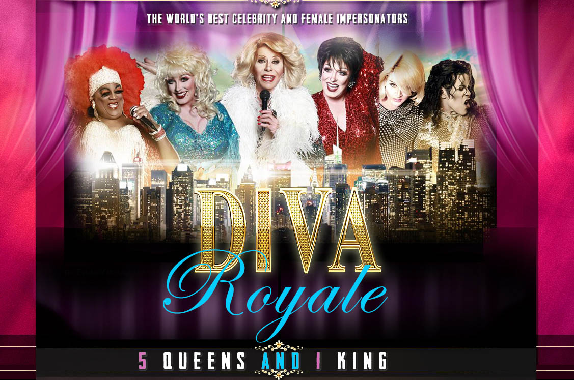 New York S Drag Queen Shows Drag Show Bachelorette Party