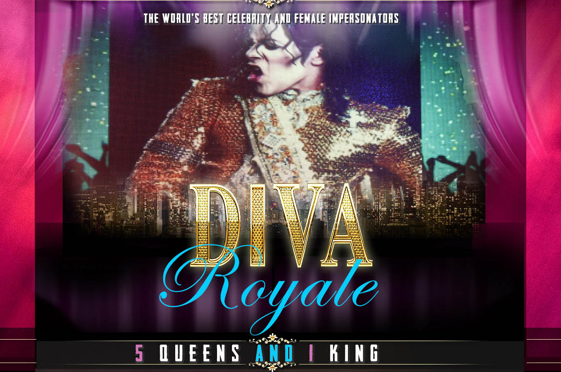 Drag Queen Restaurant New York