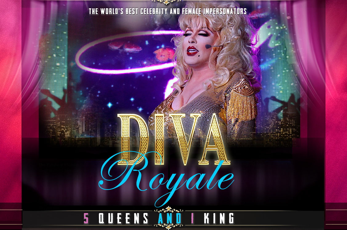 Shows In Los Angeles >> Los Angeles S Drag Queen Shows Drag Show Bachelorette